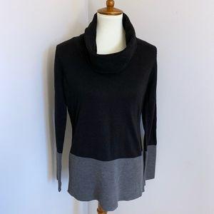 NWT Calvin Klein Cowl-Neck Sweater
